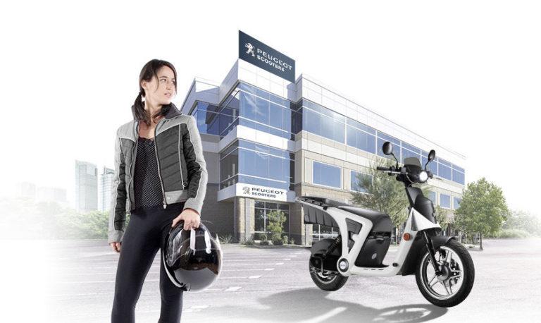 scooter electrique 2.0 peugeot essai marseille