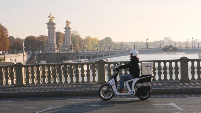 scooter electrique peugeot 2.0 marseille