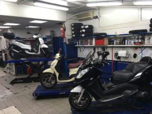 scooters d'occasion à marseille peugeot