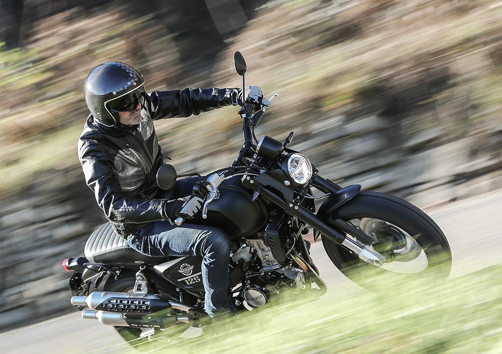 moto swm aces of spades 125 cc 500 cc marseille