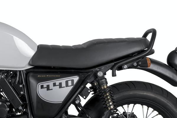 moto swm gran turismo 440 cc marseille