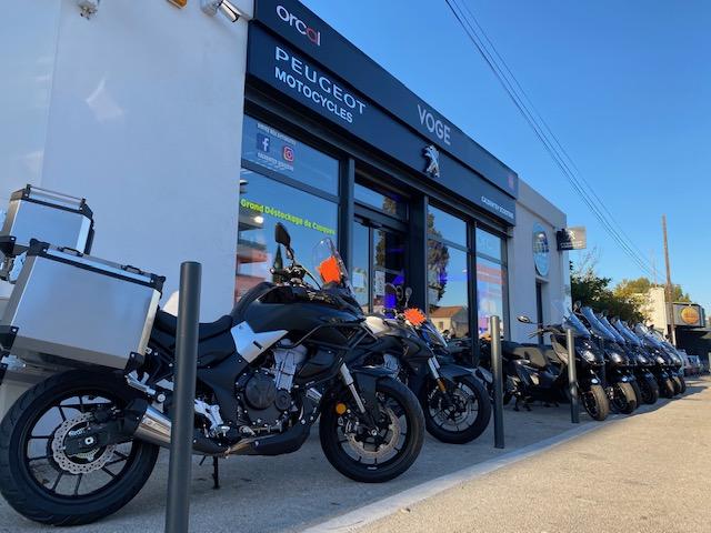 magasin caldentey peugeot scooter marseille moto voge