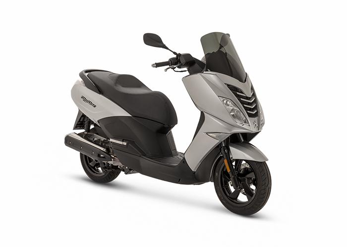 scooter peugeot citystar 50cc 2 temps active