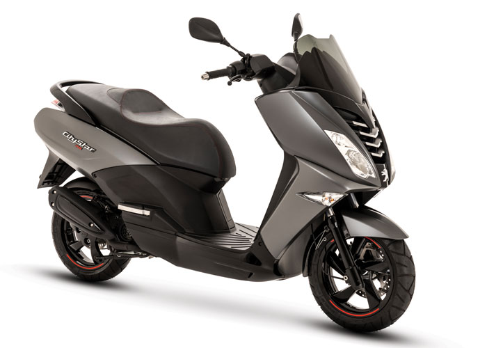 scooter peugeot citystar 50cc 2 temps rs